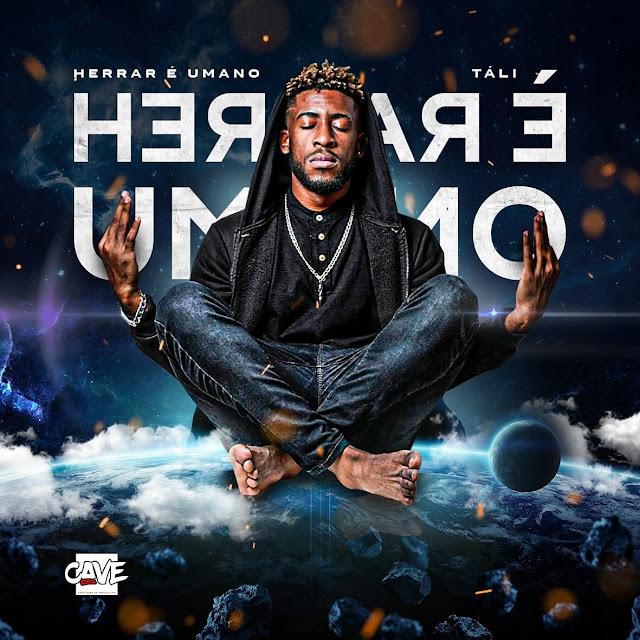 Táli - Herrar É Umano (Mixtape) 2019