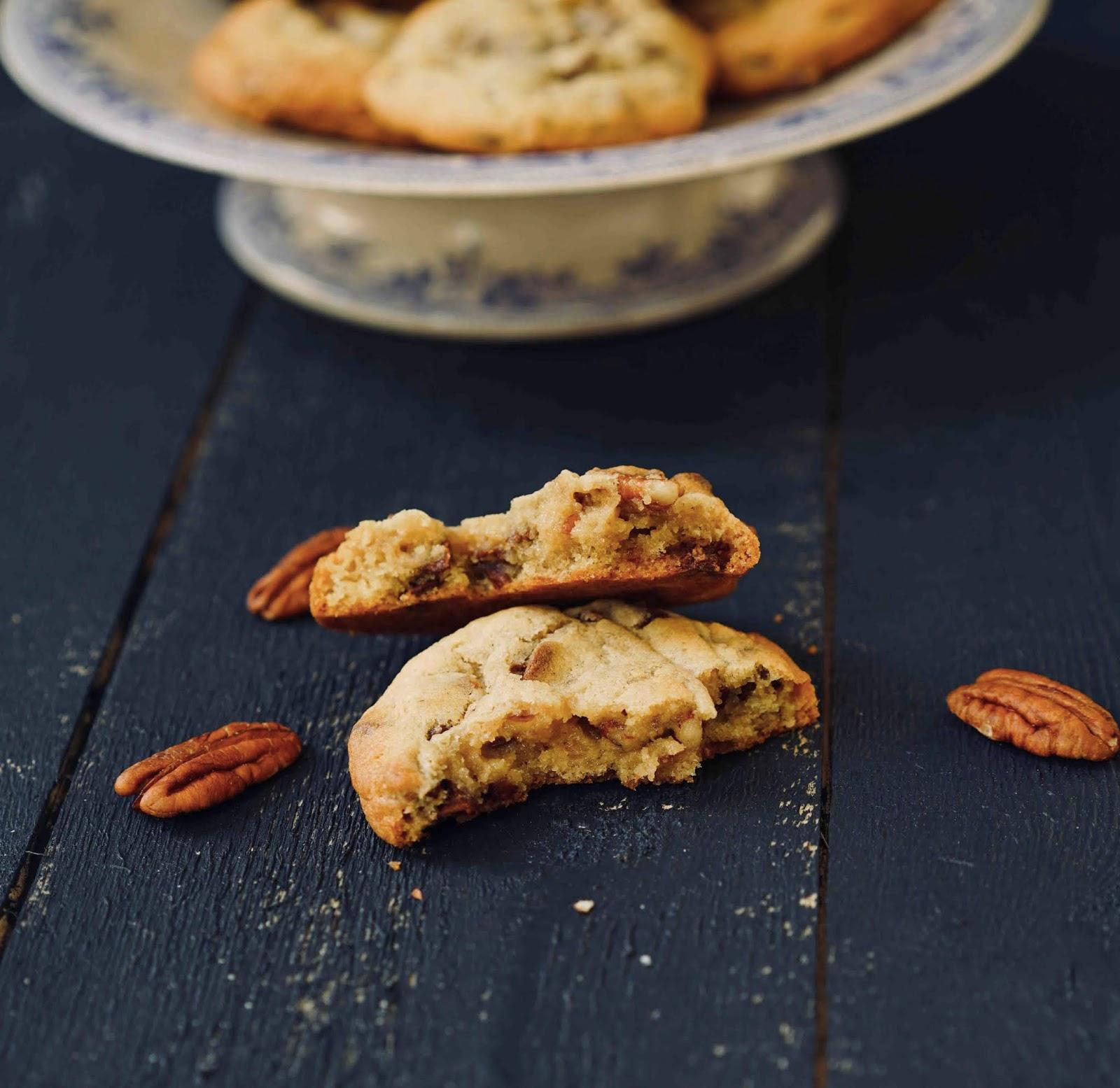 cookies , pépites de chocolat , cookies maison , levain bakery