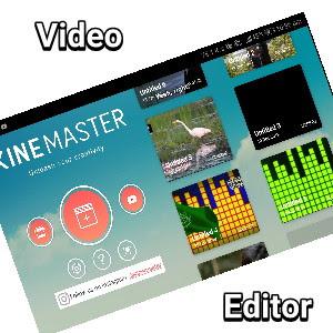 Download KineMaster Mod Unlocked (Updated 2020) Apk