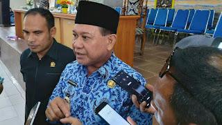 Syairi Mukhlis: DPRD Kotabaru Akan Dukung Program Pemerintah Daerah