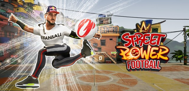Street Power Football Highly Compressed Game Download