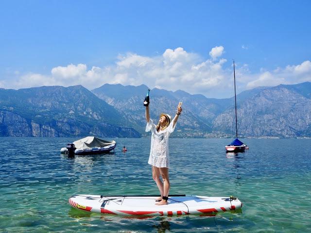 Malcesine, Lago di Garda - tipy na zajímavá místa