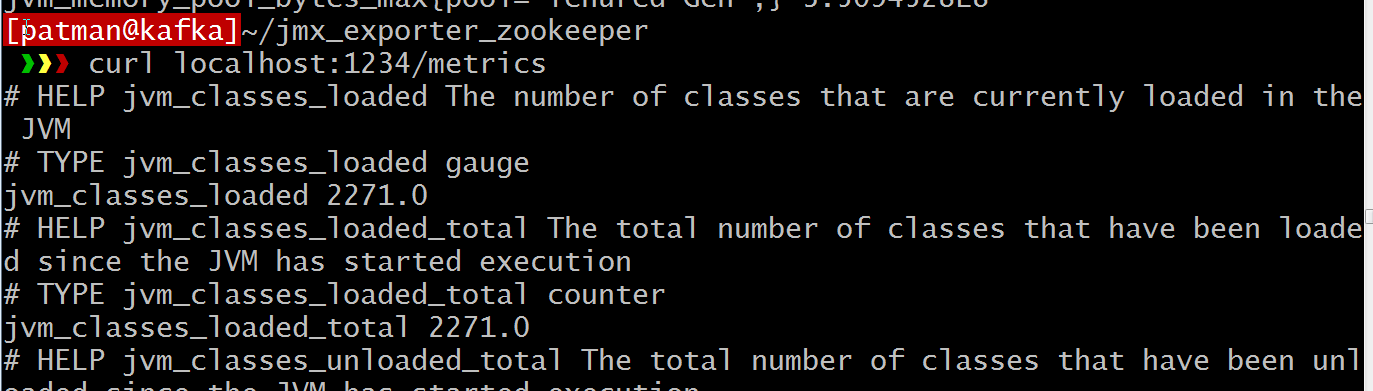 WhiteBoard Coder: Prometheus, JMX, and Zookeeper