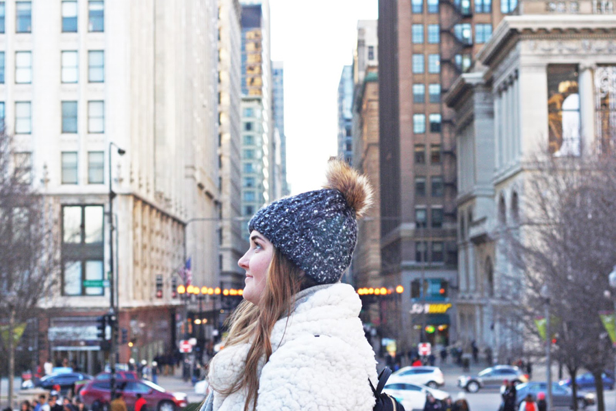 Chicago Travel Tips, Windy City Travel Guide, Travel Blogger, Lifestyle Blogger, College Blogger