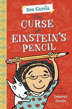 Jean Little Library The Curse Of Einstein S Pencil By Deborah Zemke