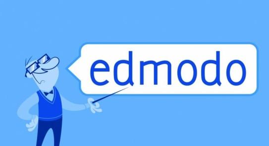 شرح لكيفية التعامل مع منصة التعليم الإلكترونية Edmodo