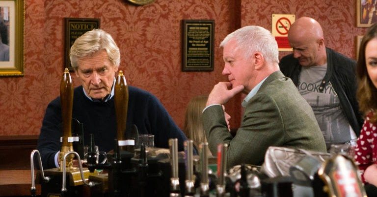 coronation street blog where have you seen gus the ma tutor before. Black Bedroom Furniture Sets. Home Design Ideas