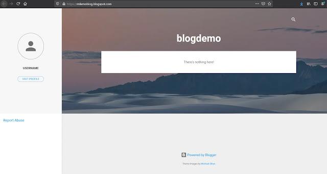 Learn Blogging in Nepal