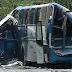 Acidente entre ônibus e caminhão deixa mais de 30 mortos no interior de São Paulo