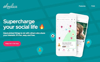 Google Shoelace Supercharge Your Social Life