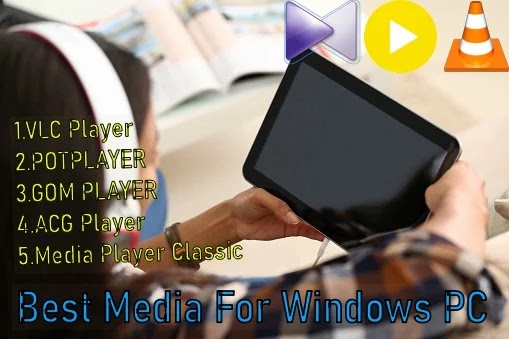 Best Media Player For PC