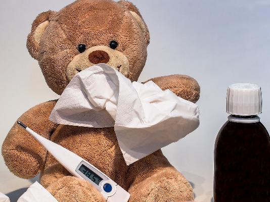 3 Barang Ini Wajib Dimiliki Oleh Ibu Untuk Mengatasi Anak Flu