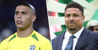 أصابته هزت العالم , هل تتذكر اصابة نجم الكرة البرازيليه رونالدو البرازيلي ronaldo