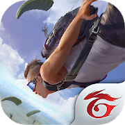 Playstore icon of Garena Free Fire