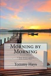Order My Book, Morning by Morning, Second Edition