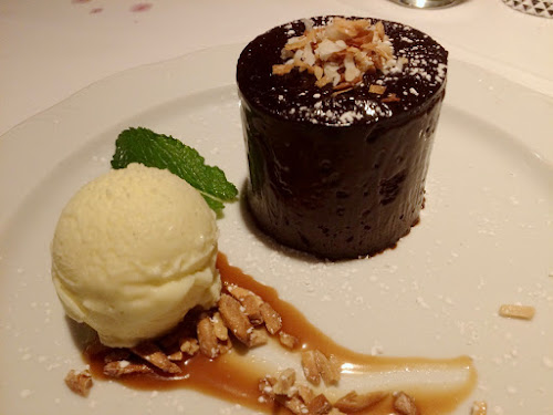 The Riggsby Chocolate Cake