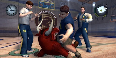 Game PS2 Bully Full Version