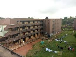 Uniben hostel