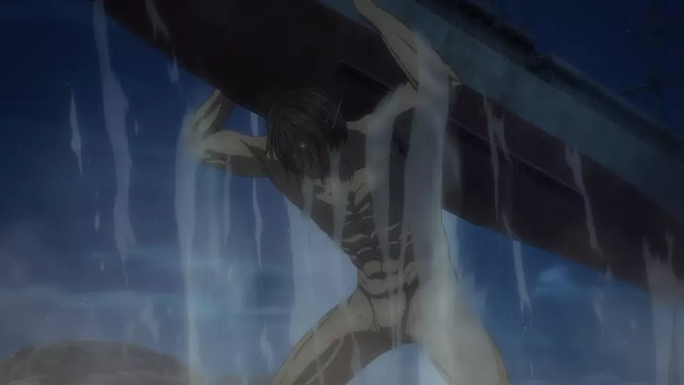 Ini Jumlah Episode Attack on Titan Season 4/Final Season