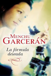 La fórmula deseada   Menchu Garcerán
