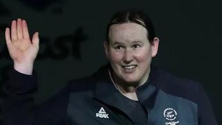 New Zealand PM Jacinda Ardern backs selection of transgender lifters for Tokyo Games
