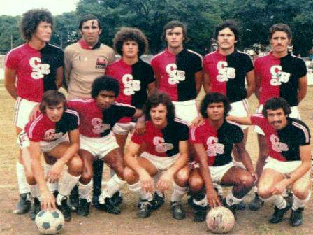 Resultado de imagem para Club Atlético Basáñez