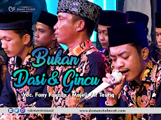 At Taufiq - Bukan Dasi dan Gincu | Lirik & Download Mp3