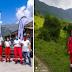 """Ιωάννινα:Στον ορεινό αγώνα δρόμου «Grammos Mountain Run"""" ο Ερυθρός Σταυρός"""