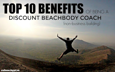 Top 10 Benefits of being a Discount Beachbody Coach, Beachbody on Demand Discount, Beachbody Fitness for Cheap, Beachbody Coach Benefits, Beachbody Savings