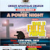 "CAC Men Association Agbara District sets for ""Power Night"" programme"