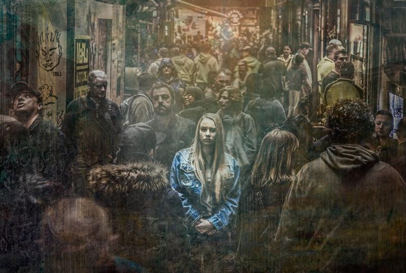 Pandemide stres seviyesi ve yalnızlık duygusu arttı