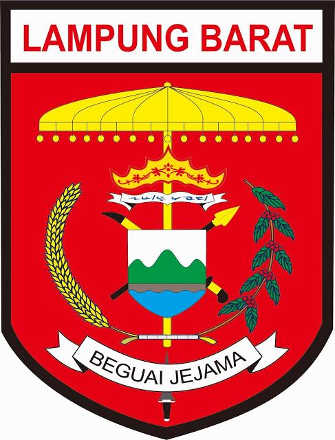 Logo | Lambang Kabupaten Lampung Barat
