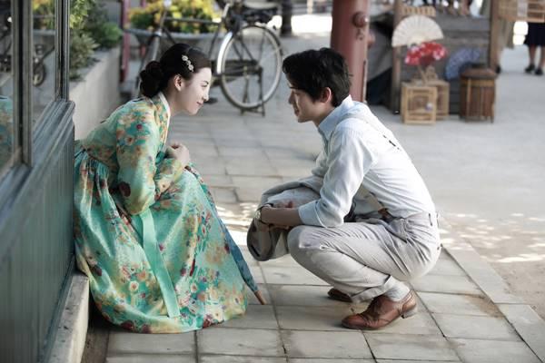 film korea sedih romantis komedi