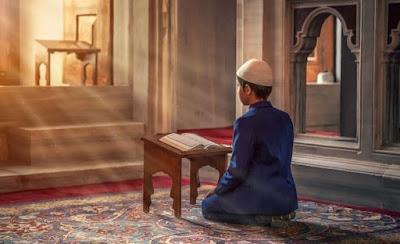Tips untuk selalu istiqomah dalam beribadah