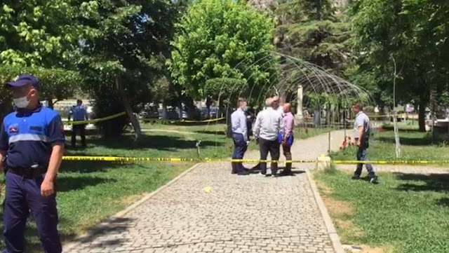 Two Berat Municipality employees arrested over the death of the 4-years old kid after contacting electric current