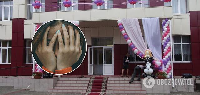 На Дніпропетровщині вчитель зґвалтував дівчину на випускному