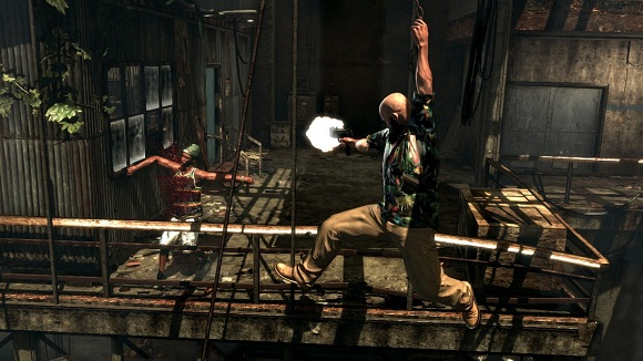 Max Payne 3 Complete Edition-RELOADED