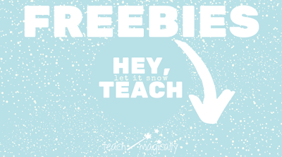 Free Winter Resources Teach Magically