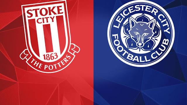 Stoke vs Leicester Full Match & Highlights 4 November 2017