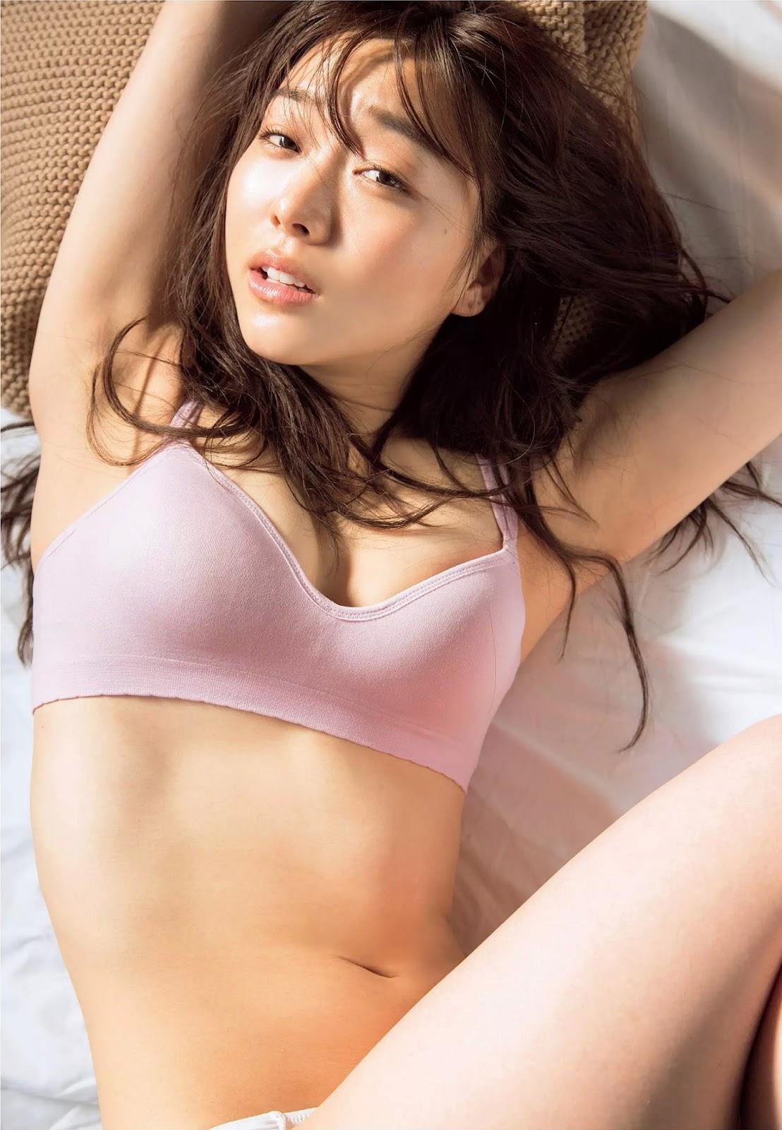 Suda Akari 須田亜香里, FLASH 2018.02.20 (フラッシュ 2018年2月2日号)