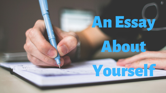 How to Write a Hook for an Essay About Yourself