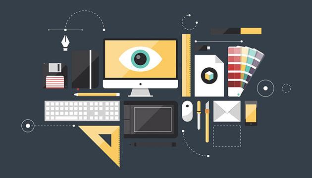 Những trang web sưu tầm tư liệu cho Designer