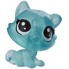 LPS Series 4 Frosted Wonderland Surprise Pair Husky (#No#) Pet