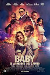 Baby: El Aprendiz del Crimen (Baby Driver)