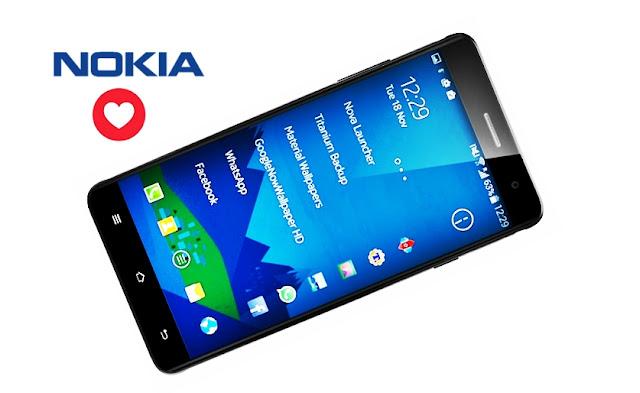سعر ومواصفات Nokia A1 بالصور والفيديو