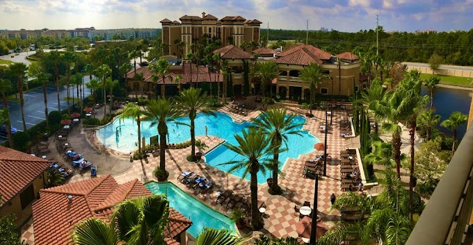 Review hoteles: Floridays Orlando Two & Three Bed Rooms Condo Resort