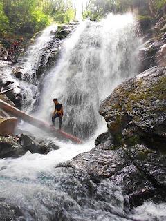 Air Terjun Siparis, Secercah keindahan Alam Sumatera Utara