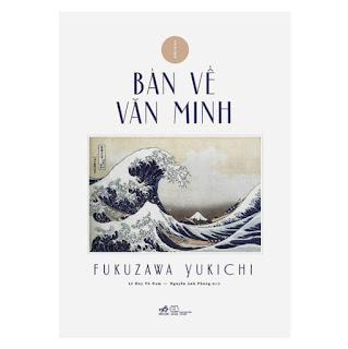 Bàn Về Văn Minh ebook PDF-EPUB-AWZ3-PRC-MOBI