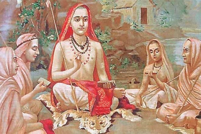 ఆశ్రమ ధర్మములు - Ashrama Dharmamulu