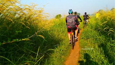 Trek Sepeda Cibeureum